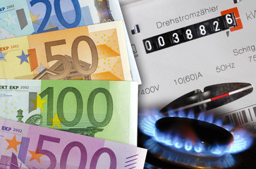 Stromkosten Nebenkosten