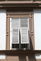 Fenster in Graz