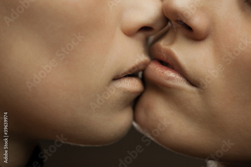 Gentle lips