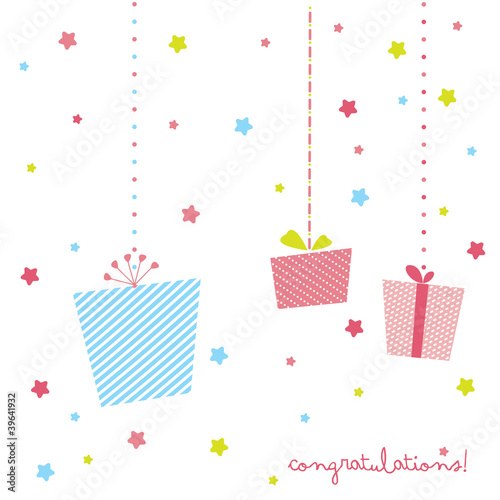 cute gift card
