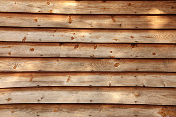 close up shot of a wooden wall