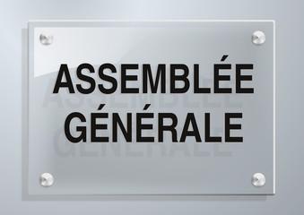 ASSEMBLEE GENERALE_Plexi
