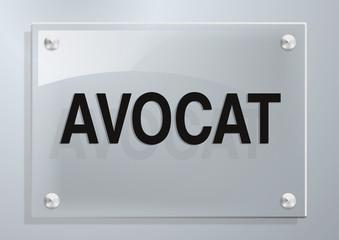 AVOCAT_Plexi