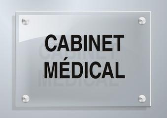 CABINET MEDICAL_Plexi
