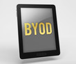 "Tablet Computer ""BYOD - Bring Your Own Device"""