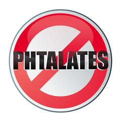 attention, traces de phtalates