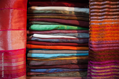 Tradition Cloth, Morocco
