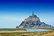 Normandie, Mont Saint Michel