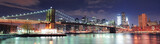 Fototapety New York City panorama
