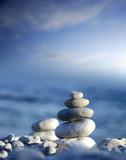 Fototapety sea and stone