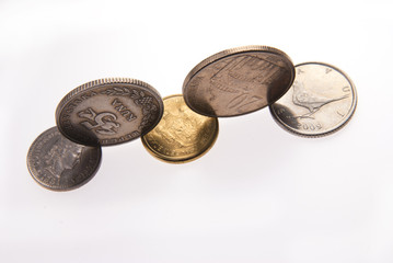 currency obstacles