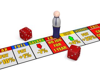 Tax Game