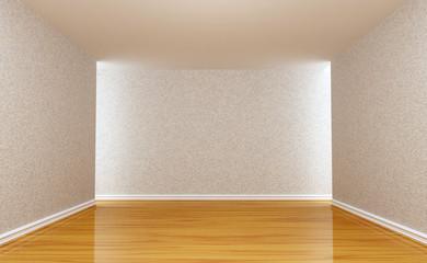 Empty room