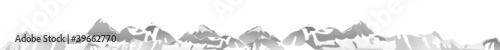 Leinwandbilder,berg,berg,alpen,zugspitze