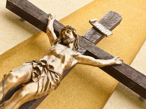 Crucifix - 39663173