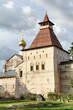 Tower of Rostov Kremlin (Metropolitan's yard)