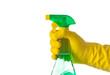 Spray detergente