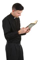 Reading preist