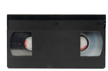 VHS isolated