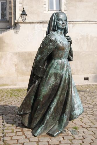 Nantes - Anne de Bretagne