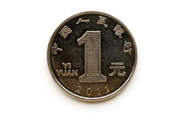 人民币 Yi Yuan