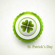 vector saint patrick's day