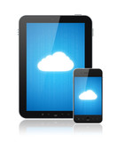 Cloud Computing Communication On Modern Devices