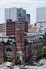 横浜ジャックの塔