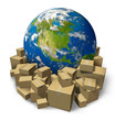 Global Package Delivery