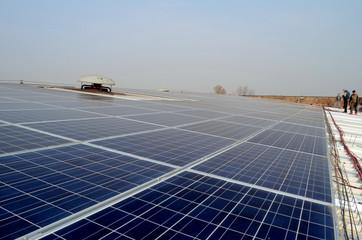 Installazione fotovoltaico su capannone industriale 6
