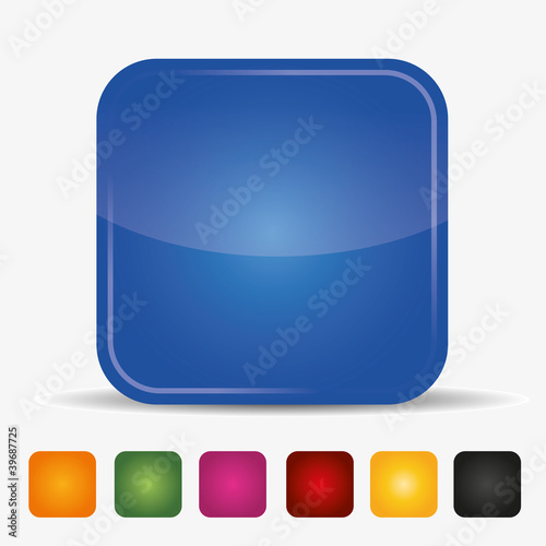 Application icon App Store smartphone phone touchscreen