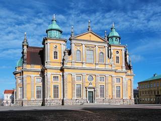 Kalmar Cathedral, Sweden