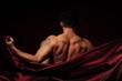 Fototapeta Szkolenie - Erotyzm - Mężczyzna