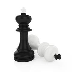 chess king mate