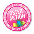 Sticker - Oster Aktion (II)
