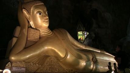 visite d' un temple
