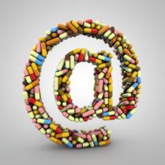 Arzneimittel online kaufen im Internet