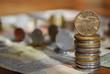 world monetary savings