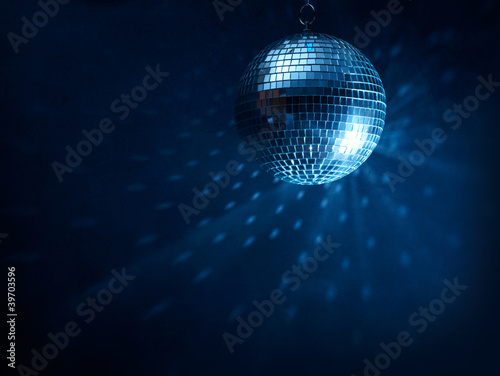 Disco Ball - 39703596