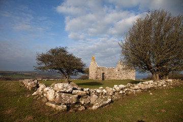 Lligwy Old Chapel