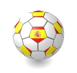 spanish footbal