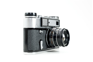 fotograf makinası