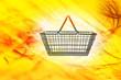 shopping basket image