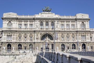 Roma - Palazzaccio