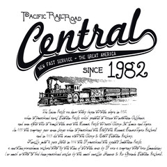 Central Railroad