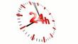 24h service - loop
