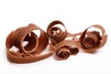 Fototapety Schokoladenraspel