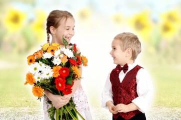 Liebe Kinder