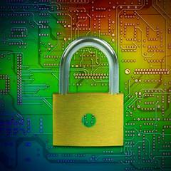 Informatics Lock