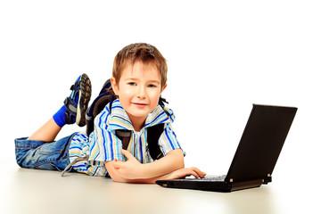 laptop education